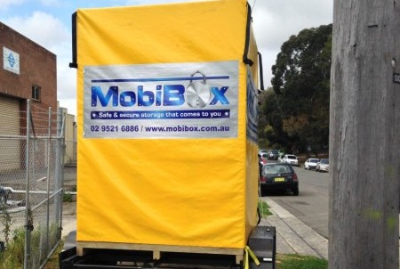 Delivery MobiBox